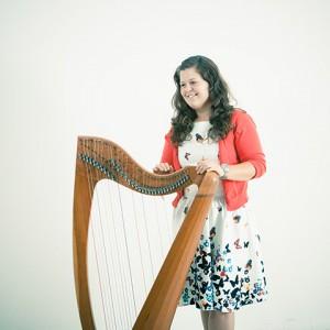 Elinor Evans Harp